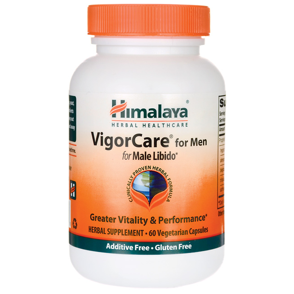 VigorCare for Men