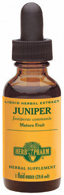 Herb Pharm Juniper