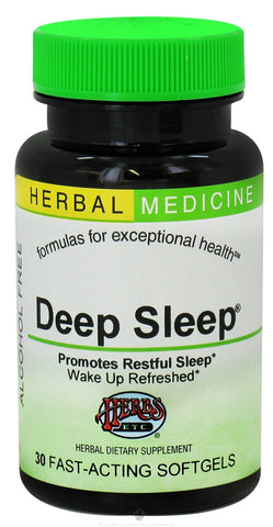 Herbs Etc. Deep Sleep