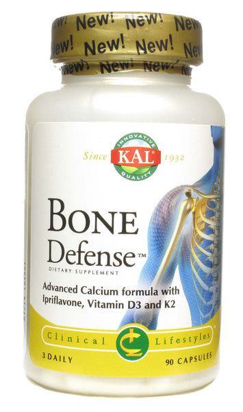 Kal Bone Defense