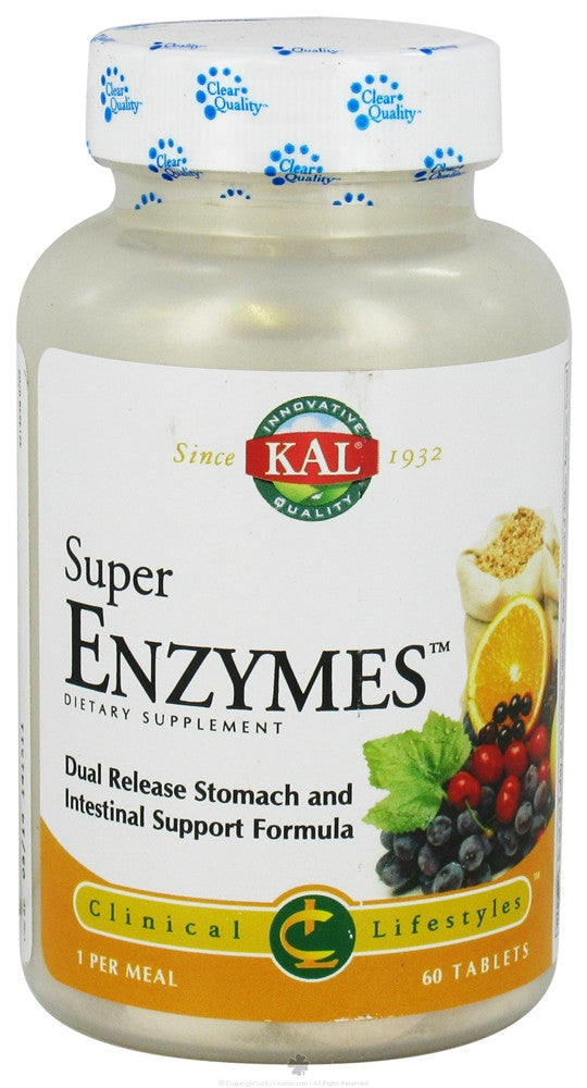 Kal Super Enzymes