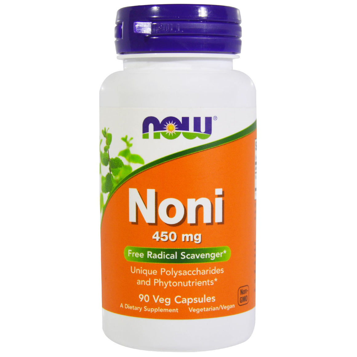 Now Noni 450mg 90 ct