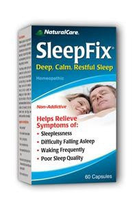 Natural Care SleepFix