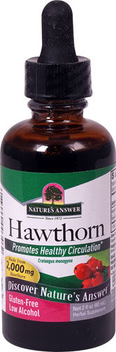 Nature's Answer Hawthorn 2 oz