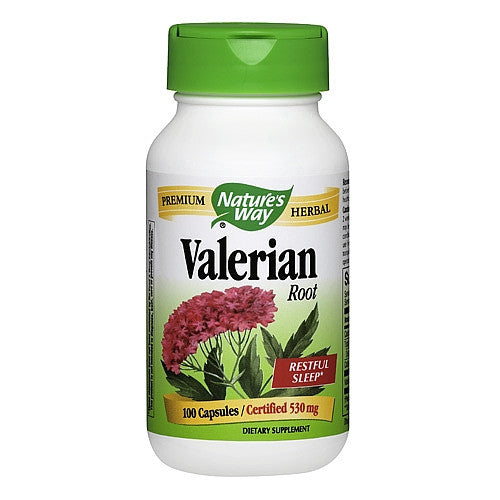 Nature's Way Valerian
