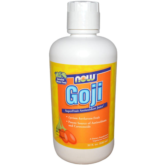 Now Foods Goji 32 oz