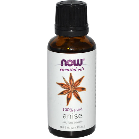 Now Foods Anise Oil