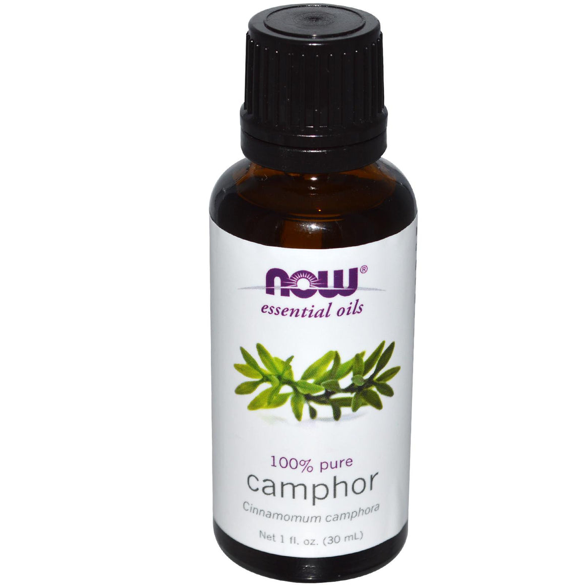 Now Foods Camphor Oil