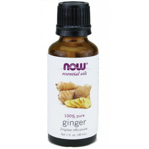 Now Foods Ginger Oil
