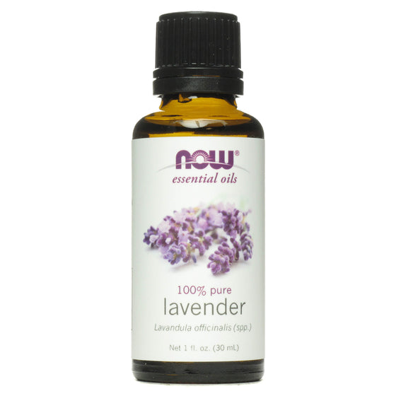 Now Foods Lavender