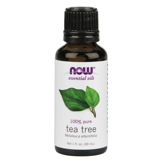 Now Foods Tea Tree Oil