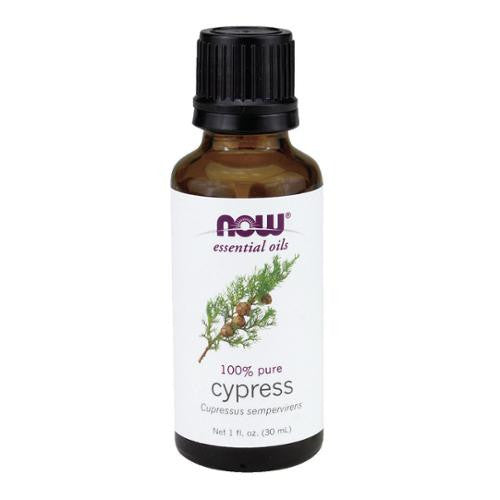 Now Foods Cypress Oil