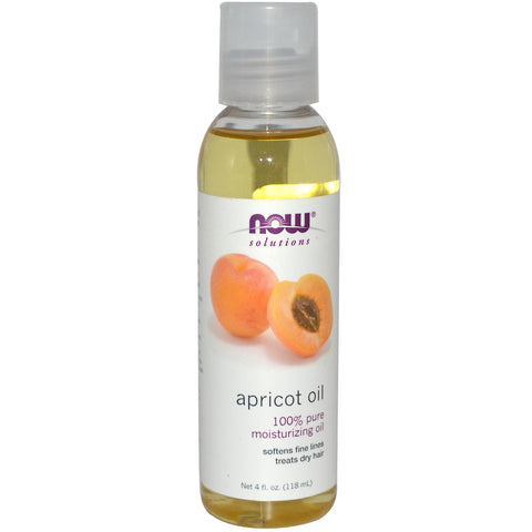 Now Foods Apricot Kernel Oil