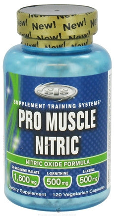 NATURAL SPORT PRO MUSCLE NITRIC