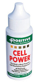 Positive Power Cell Power