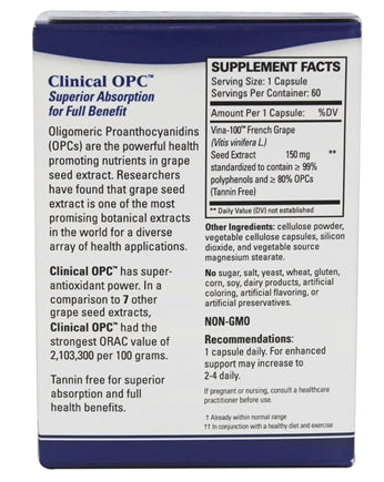 Terry Naturally Clinical OPC