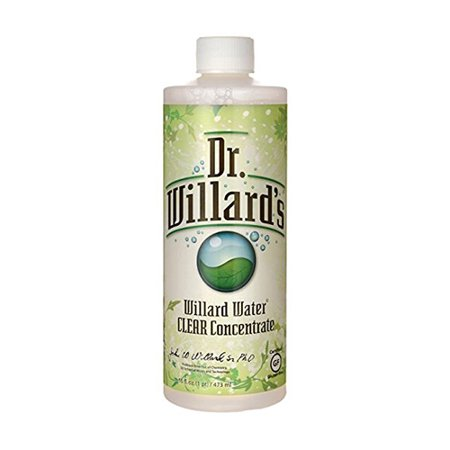 Dr. Willard's Willard Water CLEAR Concentrate