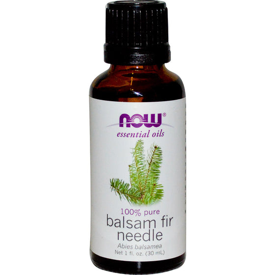Now Foods Balsam Fir Oil