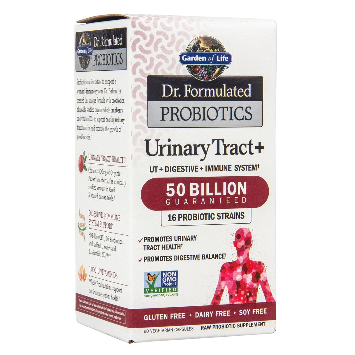 Garden of Life Probiotic Urinary Formula
