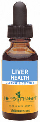 Herb Pharm Liver Health