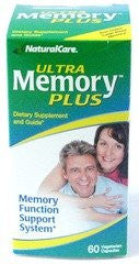 Natural Care Ultra Memory