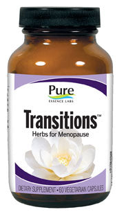 Pure Essence Transitions for Menopause