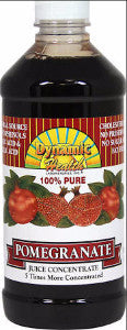 Dynamic Pomegranate Concentrate 16 oz