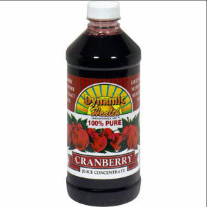 Dynamic Cranberry Concentrate