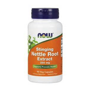 Now Foods Stinging Nettle Root Extract