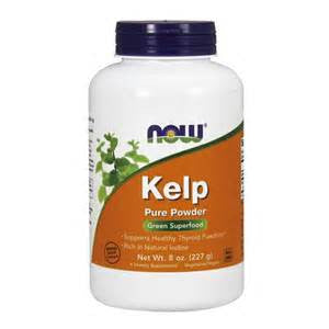 Now Foods Kelp Powder