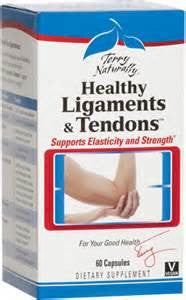 Healthy Ligaments & Tendons