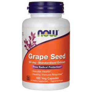 Now Grape Seed