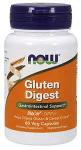 Now Foods Gluten Digest