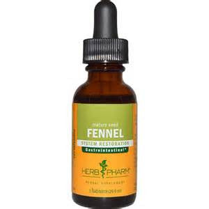 Herb Pharm Fennel