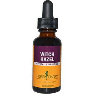 Herb Pharm Witch Hazel