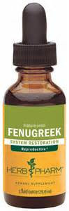 Herb Pharm Fenugreek