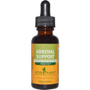 Herb Pharm Adrenal Support Tonic