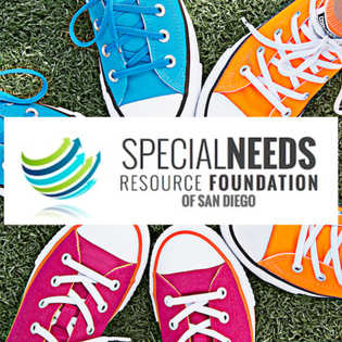 Special Needs Resource Foundation of San Diego