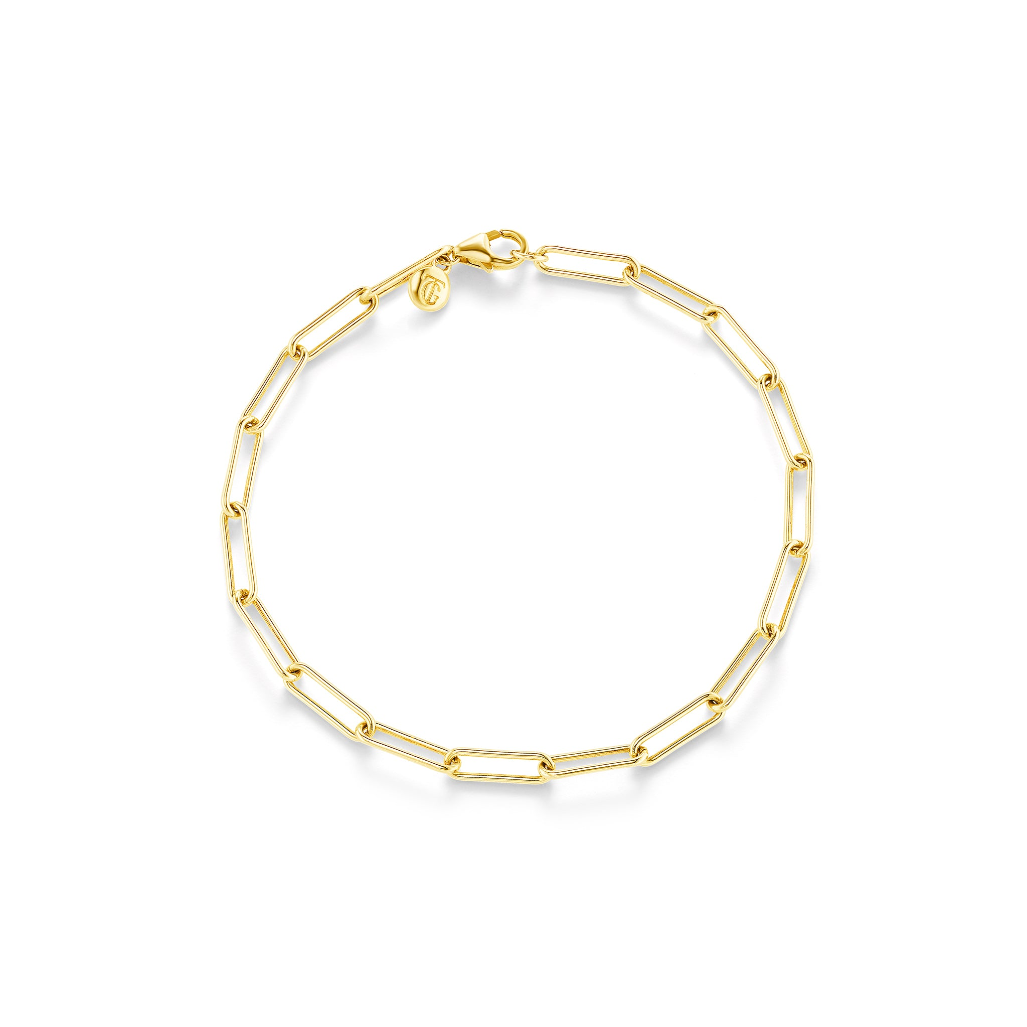 The Gold Soho Bracelet