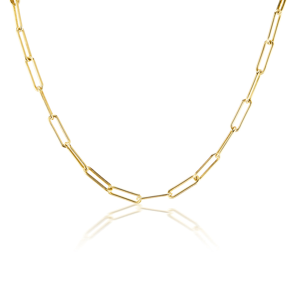 The Gold Soho Necklace