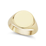 The Gold Signet Ring