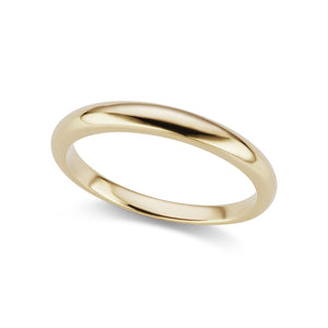 The Gold Sidekick Ring