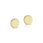 The Gold Petite Signature Stud