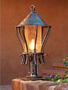 Lighting | Christopher Thomson Ironworks