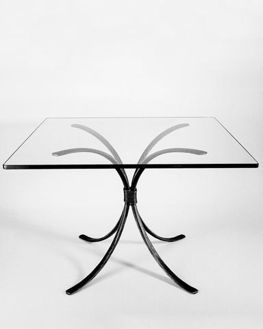Square or Round Dining Table