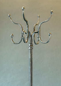 Coat Hat Stand - Christopher Thomson Ironworks