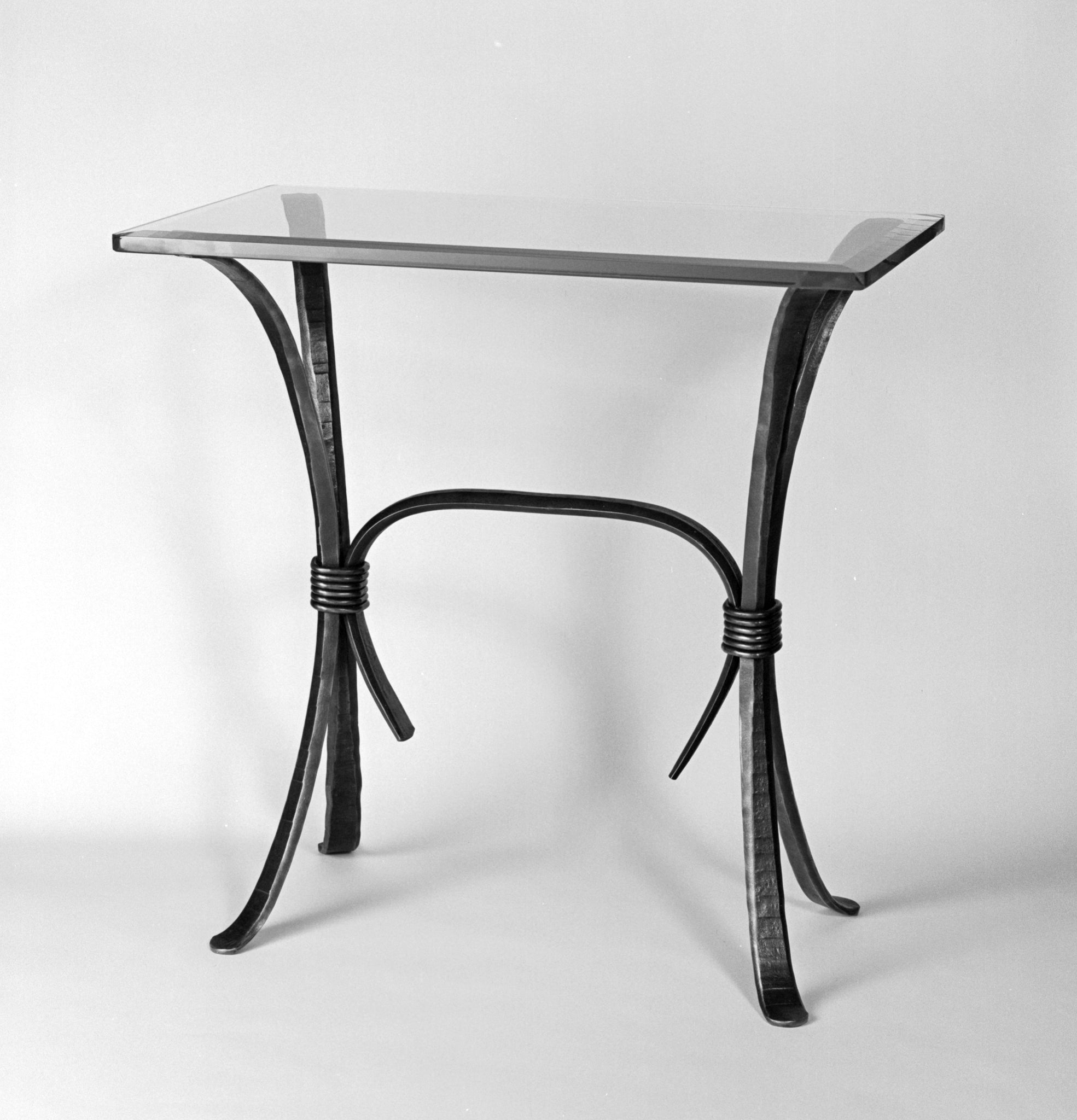 Foyer Table - Christopher Thomson Ironworks