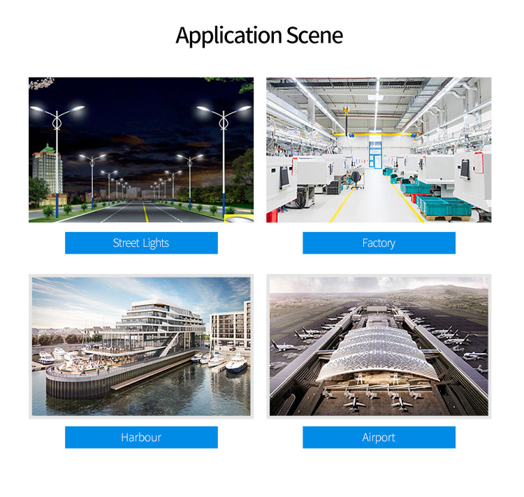 Application Scene-Photoswitch