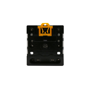 High Power Relay LJQX-62F/2H