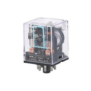 Electromagnetic Relay LMK-2P